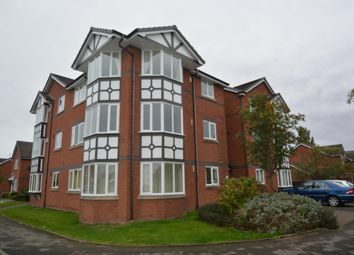 Thumbnail 1 bedroom flat to rent in Bishopgate, Blackpool