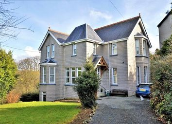 6 bed detached house for sale in Station Road, Okehampton EX20