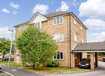 Thumbnail 2 bed flat for sale in Impala Drive, Cherry Hinton, Cambridge