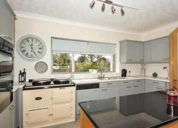 Thumbnail 4 bed detached house for sale in Madley, Herefordshire