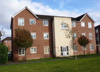 Thumbnail 1 bed flat for sale in Broomfield Walk, Hereford