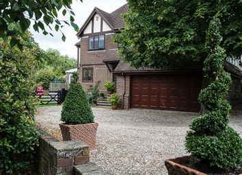Thumbnail 5 bed detached house for sale in Church Road Ramsden Bellhouse, Billericay, Essex