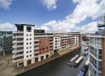 Thumbnail 2 bed flat for sale in Liberty Place, Sheepcote Street, Birmingham