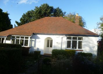 Thumbnail 3 bed bungalow to rent in Tamworth Road, Polesworth, Tamworth