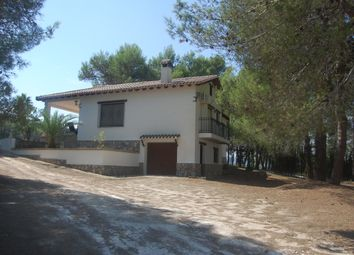 Thumbnail 4 bed chalet for sale in 46870 Ontinyent, Costablanca North, Costa Blanca, Valencia, Spain, Costa Blanca North, Costa Blanca, Valencia, Spain
