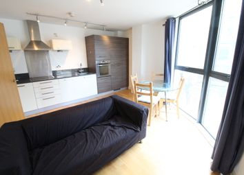 Thumbnail 2 bed flat to rent in Wicker Riverside, North Bank, Sheffield