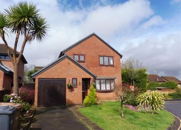 Thumbnail 4 bed property to rent in Highclere Way, Chandlers Ford, Eastleigh