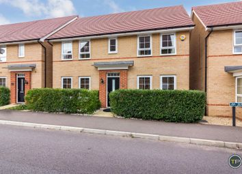 Thumbnail 4 bed property for sale in Justice Way, Hampton Vale, Peterborough