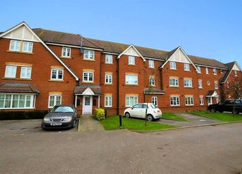Thumbnail 2 bed flat to rent in Perigee, Shinfield, Reading