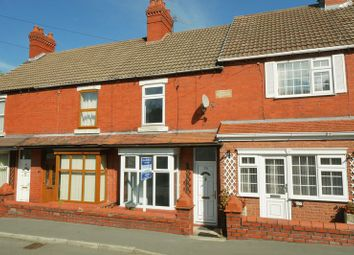 Thumbnail 3 bed terraced house to rent in East Road, Ketley Bank, Telford