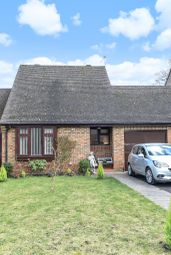 Thumbnail 2 bed bungalow for sale in Chobham, Woking