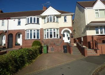 Thumbnail 3 bed semi-detached house for sale in West Road, Halesowen, West Midlands