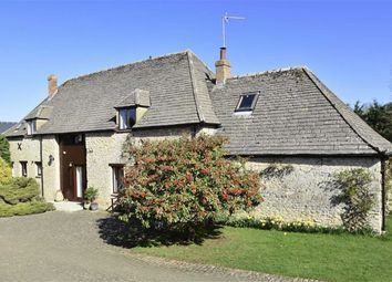 Thumbnail 5 bed barn conversion for sale in Church Lane, Middle Barton, Chipping Norton