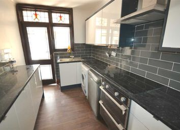 Thumbnail 3 bed semi-detached house to rent in Netherfield Gardens, Barking