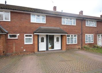 Thumbnail 4 bed detached house for sale in Priestwood Avenue, Bracknell