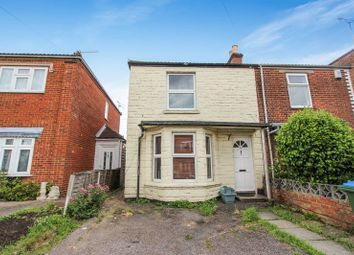 Thumbnail 3 bedroom semi-detached house for sale in Park Road, Southampton