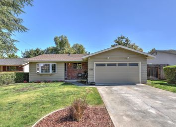 Thumbnail 3 bed property for sale in 4514 Brunswick Ave, San Jose, Ca, 95124