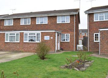 Thumbnail 3 bed semi-detached house for sale in Lucks Way, Marden, Tonbridge