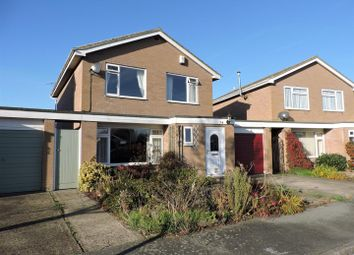 Thumbnail 3 bed detached house for sale in Tennyson Close, Woodbridge