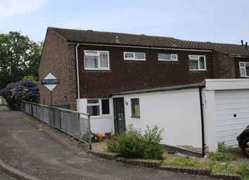 Thumbnail 3 bed property to rent in Franklin Close, Norbiton, Kingston Upon Thames