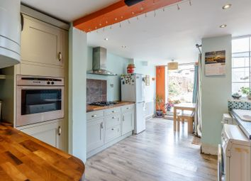 Thumbnail 2 bed terraced house for sale in Oakhill Road, Sutton