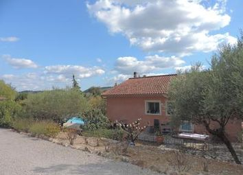 Thumbnail 3 bed villa for sale in Carces, Var, France