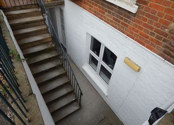 Thumbnail 1 bed flat to rent in New Street, Ashford