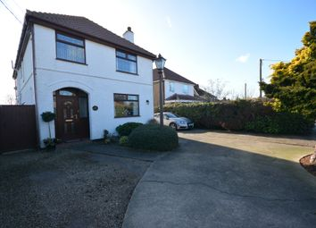 Thumbnail 4 bed detached house for sale in Somerleyton Road, Oulton, Lowestoft