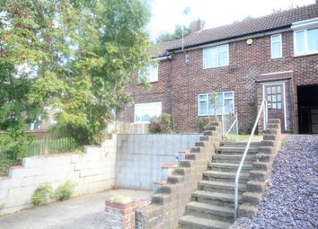 Thumbnail 3 bed terraced house for sale in Churchill Avenue, Chatham