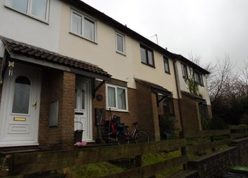 Thumbnail 2 bed property to rent in Reedling Close, Weymouth