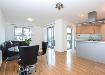 Thumbnail 2 bed flat for sale in Lyndon House, Queen Mary Avenue, South Woodford, London
