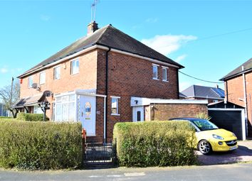 Thumbnail 3 bed semi-detached house for sale in Emsworth Road, Blurton, Stoke-On-Trent