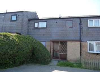 Thumbnail 3 bed terraced house for sale in Kingscroft Court, Northampton
