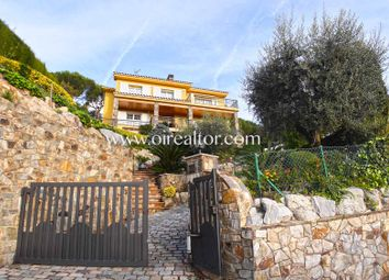 Thumbnail 5 bed property for sale in Cabrils, Cabrils, Spain