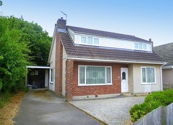 Thumbnail 3 bed detached house for sale in Mote Park, Saltash