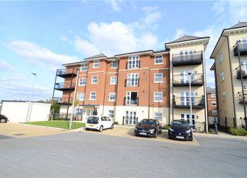 Bowman House, Sopwith Drive, Farnborough GU14. 1 bed flat