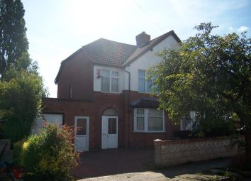3 bed semi-detached house to rent in Langleys Road, Selly Oak, Birmingham B29