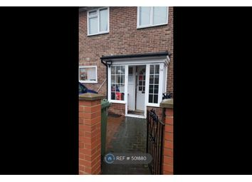 Thumbnail 3 bed terraced house to rent in Sandpit Road, Bromley