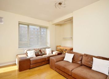 Thumbnail 3 bed flat to rent in Buckland Street, Hoxton