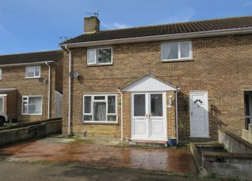 Thumbnail 3 bed end terrace house for sale in Beech Grove, Trowbridge