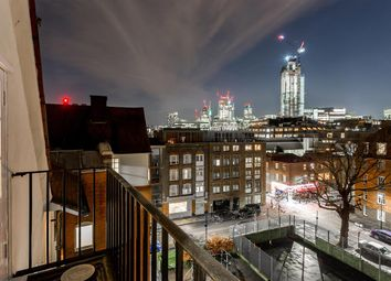 Thumbnail 4 bedroom flat for sale in Club Row, London