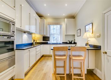 Thumbnail 5 bed flat to rent in Moreton Place, Pimlico, London