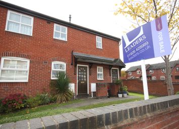 Thumbnail 2 bedroom flat for sale in Yew Tree Court, Tachbrook Street, Leamington Spa