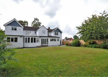 5 bed detached house for sale in Bollin Way, Prestbury, Macclesfield SK10