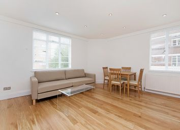 Thumbnail 1 bed block of flats to rent in Nell Gwynn House, Sloane Avenue, London