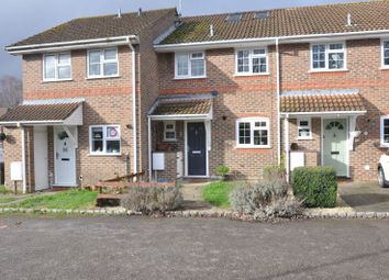 Hawkins Grove, Church Crookham, Fleet GU51. 4 bed terraced house for sale