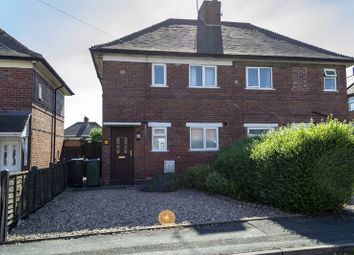 Thumbnail 2 bed semi-detached house for sale in Sandford Avenue, Rowley Regis