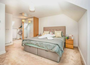 Thumbnail 4 bed semi-detached house for sale in Moy Green Drive, Horley