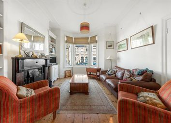 4 bed terraced house for sale in Broomwood Road, London SW11