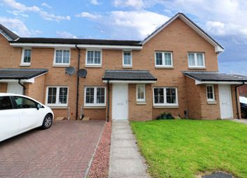Thumbnail 2 bed terraced house for sale in Linndale Oval, Castlemilk